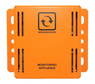 Picture of Edge Monitoring Appliance